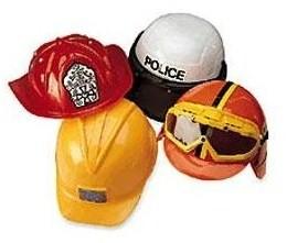 Career Hats